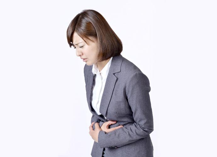 妊娠初期症状の下痢はプロゲステロンが原因
