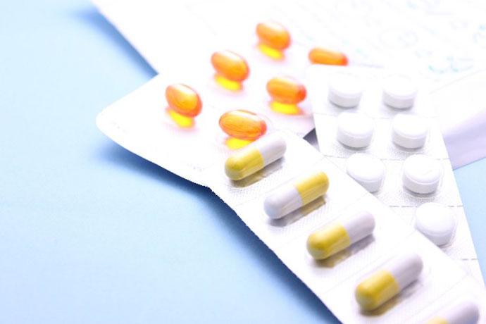貧血薬の鉄剤で下痢になる場合も