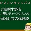兵庫県小野市小野レディースクリニック