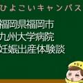 福岡県福岡市九州大学病院の産婦人科での妊娠出産口コミ